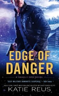 Cover Edge of Danger