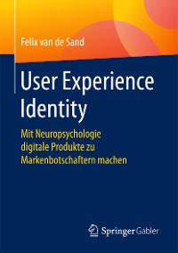 Cover User Experience Identity