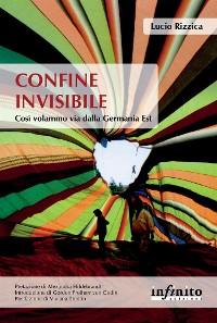 Cover Confine invisibile