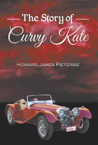 Cover The Story of Curvy Kate