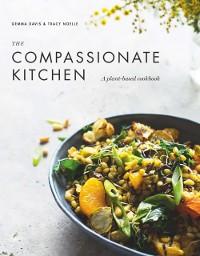 Cover Compassionate Kitchen