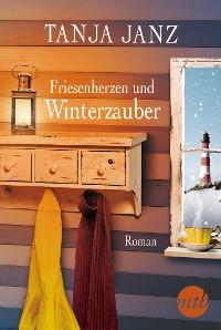 Cover Friesenherzen und Winterzauber
