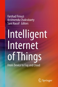 Cover Intelligent Internet of Things