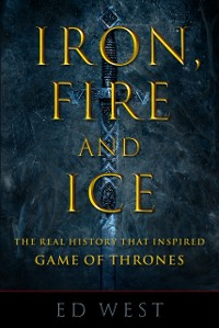 Cover Iron, Fire and Ice