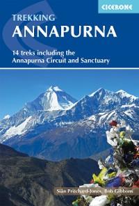 Cover Annapurna