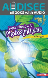Cover Experiment with Photosynthesis