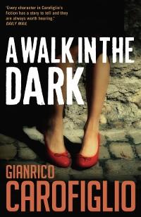 Cover A Walk in the Dark