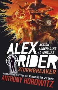 Cover Stormbreaker
