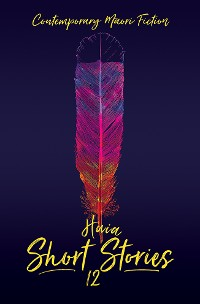 Cover Huia Short Stories 12