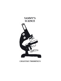 Cover Sammy'S Science