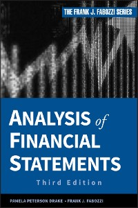 Cover Analysis of Financial Statements