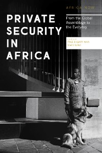 Cover Private Security in Africa