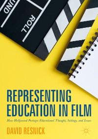 Cover Representing Education in Film