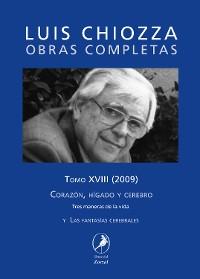 Cover Obras completas de Luis Chiozza Tomo XVIII