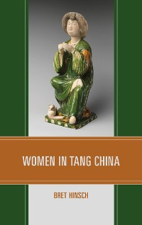 Cover Women in Tang China