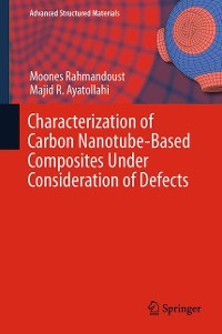 Cover Characterization of Carbon Nanotube Based Composites under Consideration of Defects