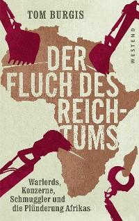Cover Der Fluch des Reichtums
