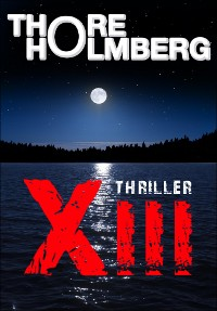 Cover XIII - Thriller