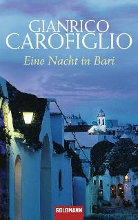 Cover Eine Nacht in Bari
