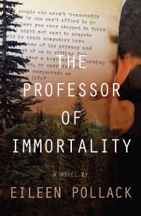 Cover Professor of Immortality