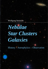 Cover Nebulae Star Clusters Galaxies