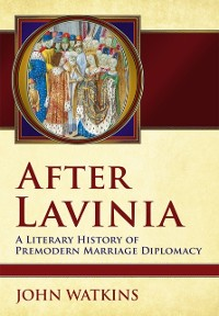 Cover After Lavinia