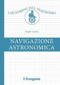 Cover Navigazione astronomica