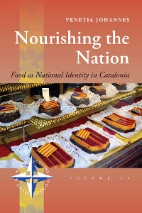 Cover Nourishing the Nation