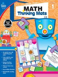 Cover Math Thinking Mats, Grade 1
