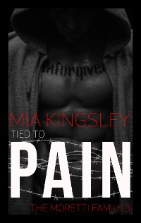 Cover Tied To Pain