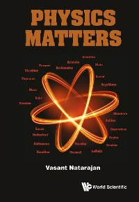 Cover Physics Matters