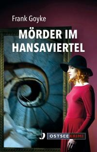 Cover Mörder im Hansaviertel