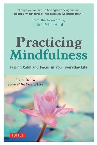 Cover Practicing Mindfulness