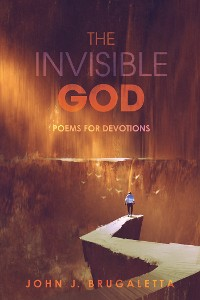 Cover The Invisible God