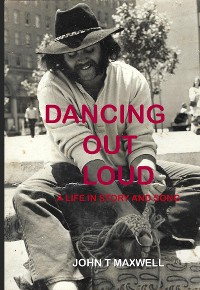 Cover Dancing Out Loud