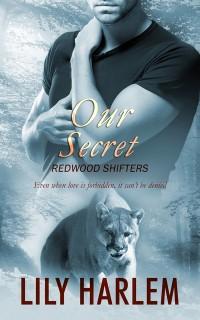 Cover Our Secret