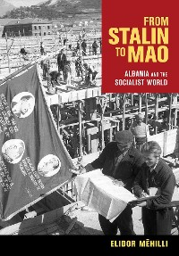 Cover From Stalin to Mao