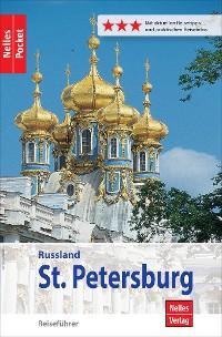 Cover Nelles Pocket Reiseführer Sankt Petersburg