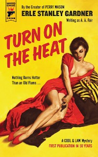 Cover Turn on the Heat