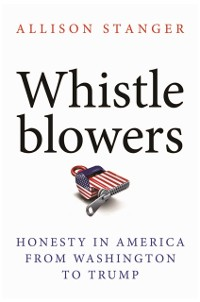 Cover Whistleblowers