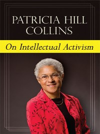 Cover On Intellectual Activism