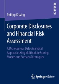 Cover Corporate Disclosures and Financial Risk Assessment