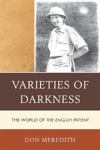 Cover Varieties of Darkness
