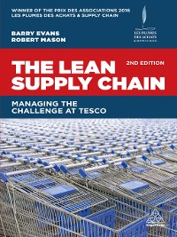 Cover The Lean Supply Chain