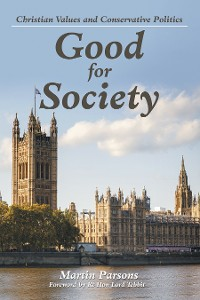 Cover Good for Society