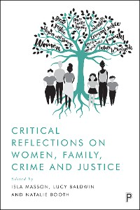Cover Critical Reflections on Women, Family, Crime and Justice
