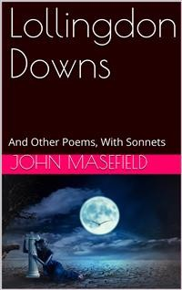 Cover Lollingdon Downs / and Other Poems, with Sonnets