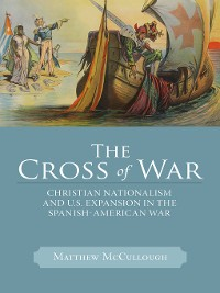 Cover The Cross of War