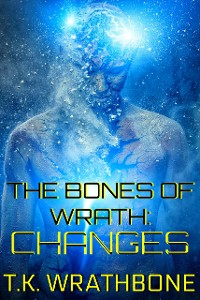 Cover The Bones Of Wrath: Changes