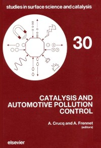 Cover Catalysis and Automotive Pollution Control